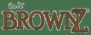 BrownZ®-Logo ylä PNG