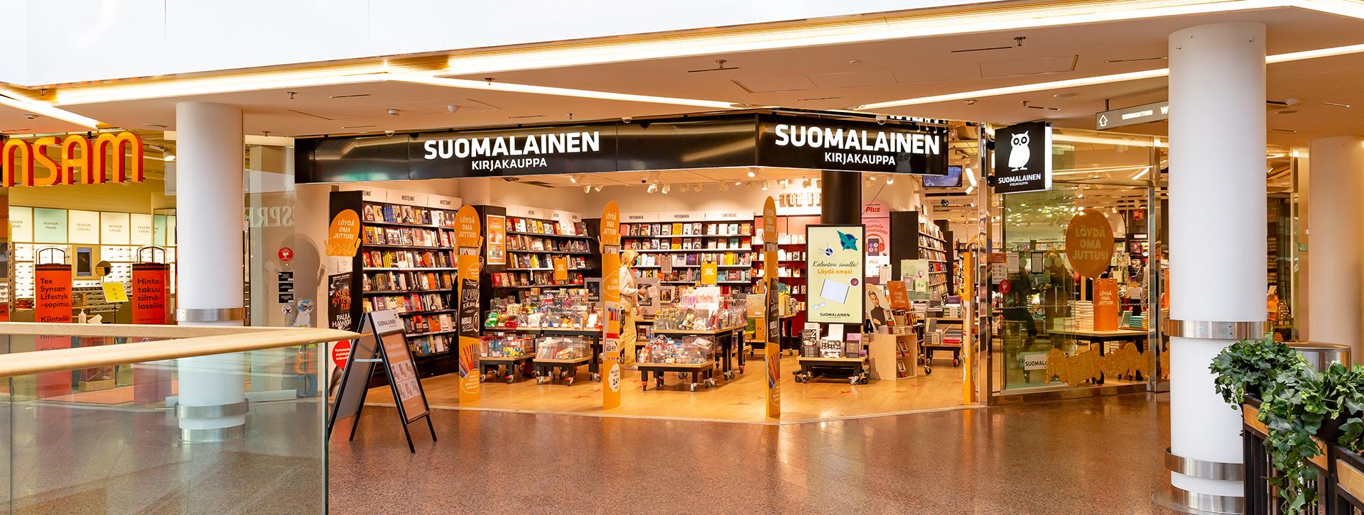 hansakortteli-suomalainen-kirjakauppa