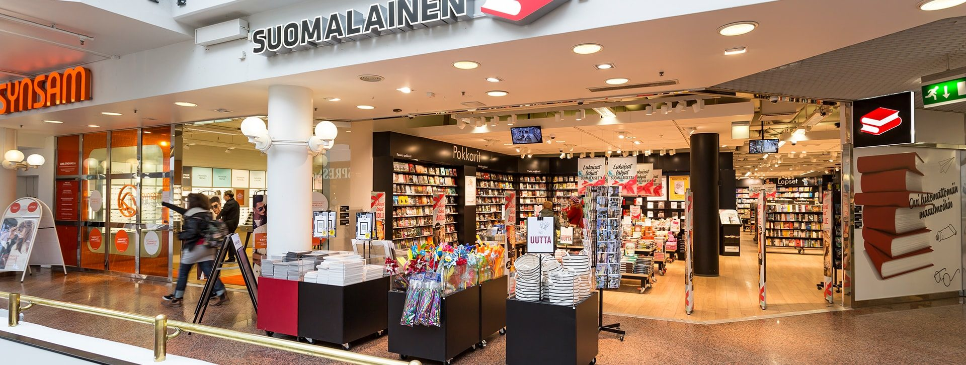 hansakortteli_suomalainen_kirjakauppa