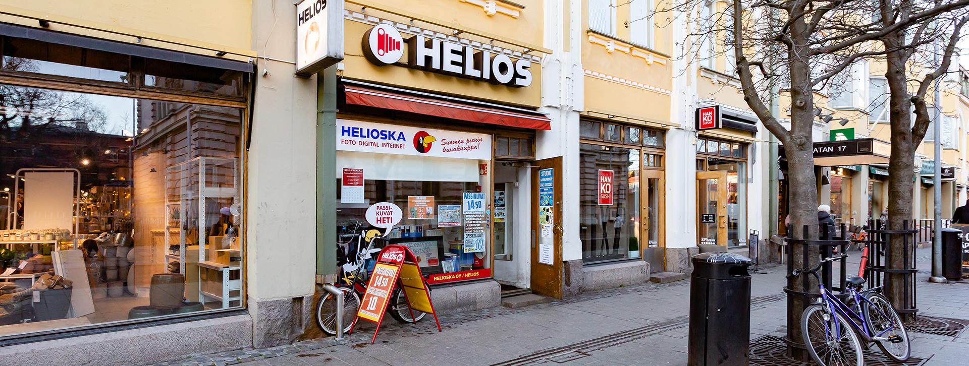 helioska