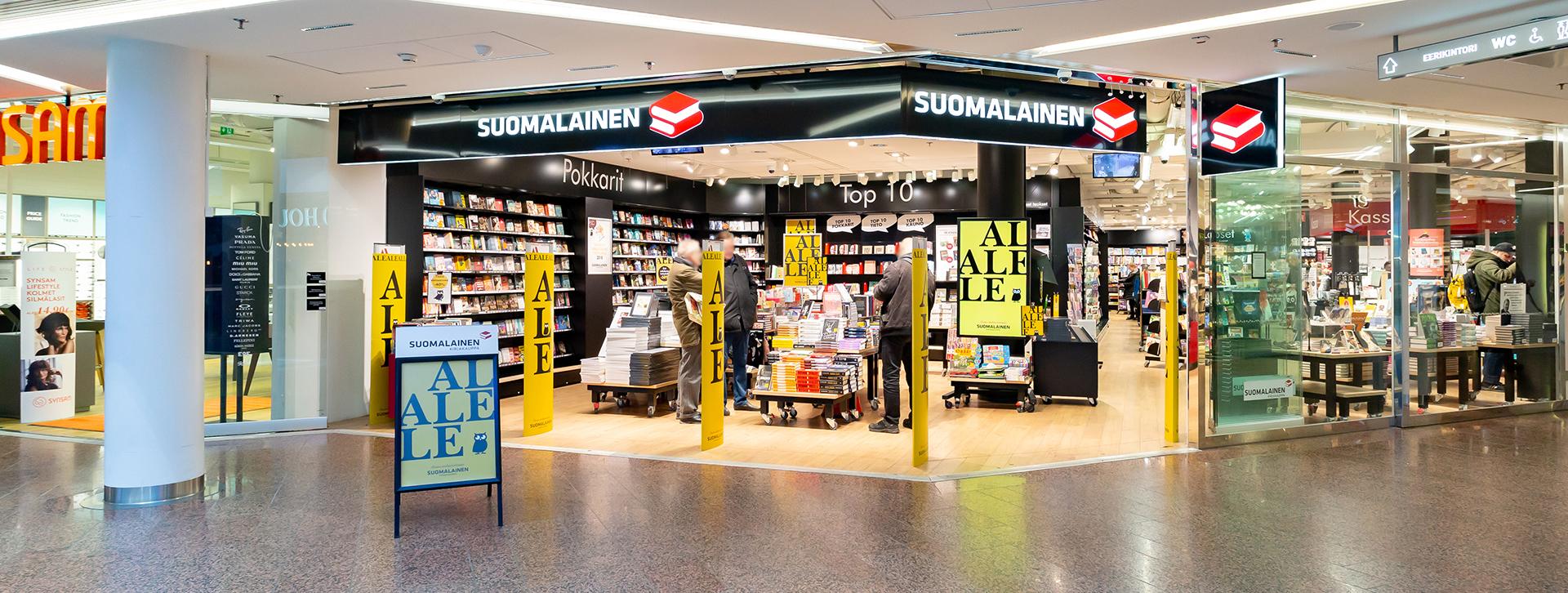 suomalainen-kirjakauppa