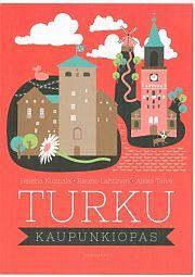 Turku kaupunkiopas