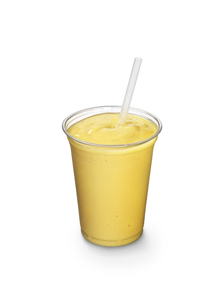 Mango Dream Smoothie
