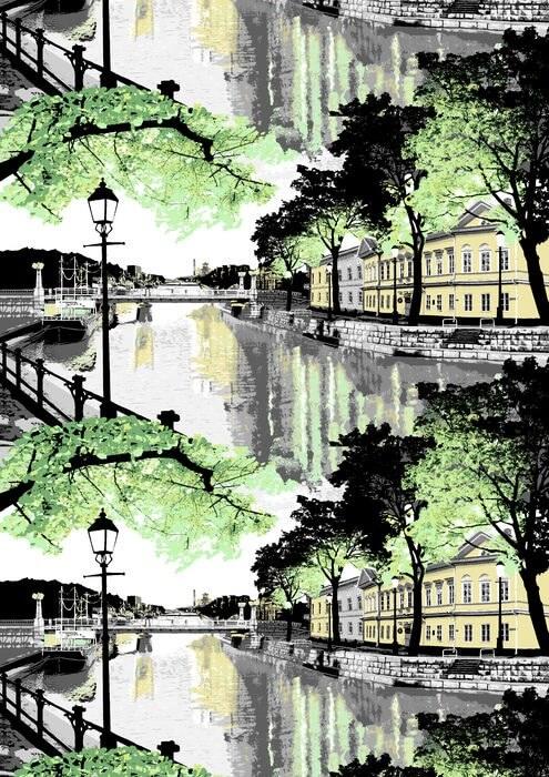 Aurajoki_curtain_lightgreen_140x250cm_Riina_Kuikka