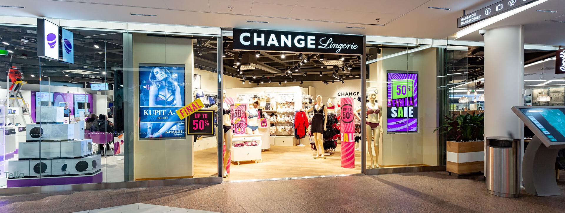 change-lingerie