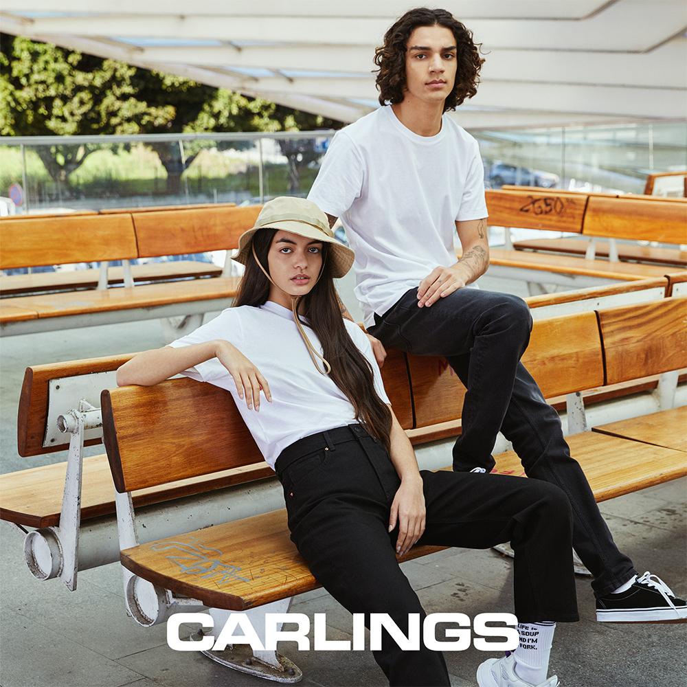Hansakortteli - Carlings