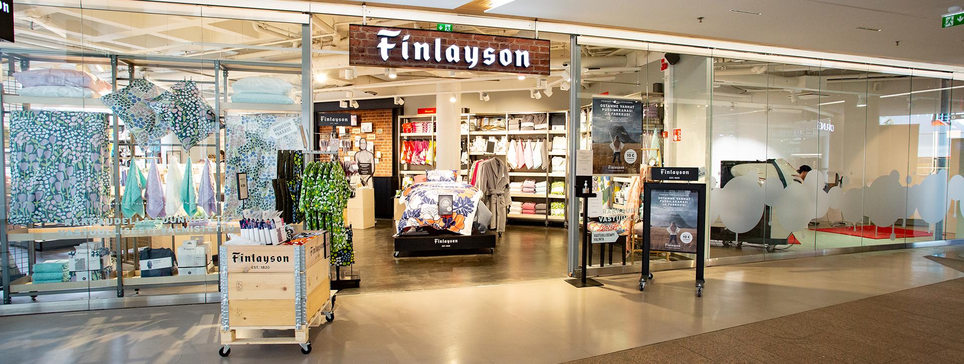 Finlayson   Hansakortteli