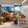 Pähkinäpuoti | Hansakortteli